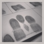 I *finally* went to get fingerprinted so I can get a license to substitute on my day off. Subbing will bring me joy.
