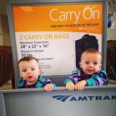 I would have loved to take these cuties as my carry on.